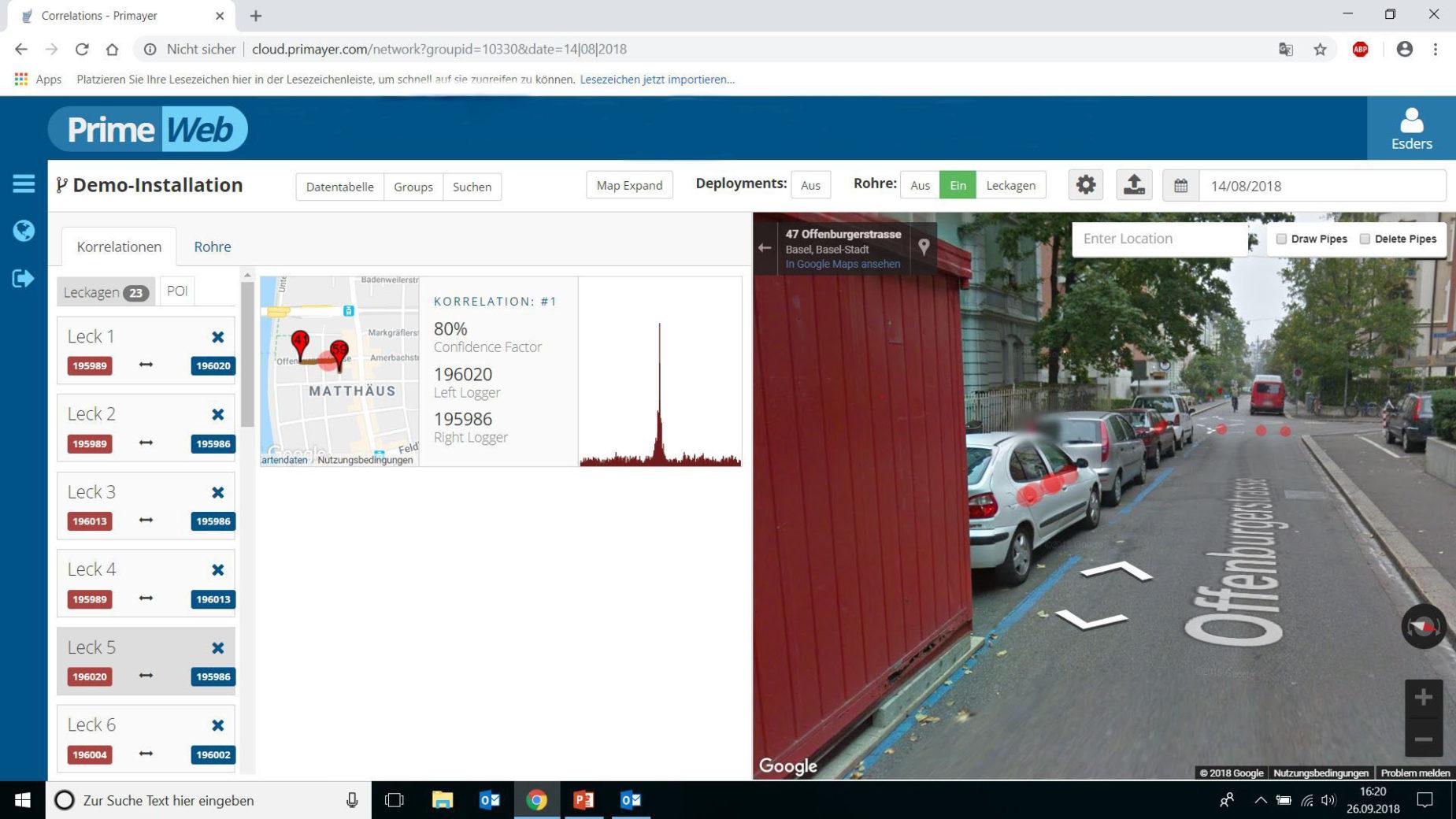 Enigma3m-StreetView